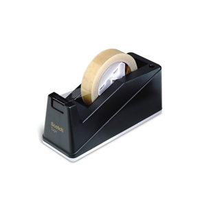 Scotch Dispenser ricaricabile per nastri adesivi da 33 e 66 m