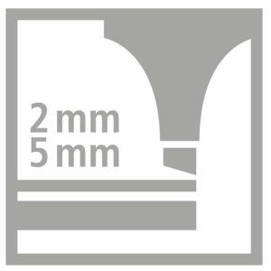 STABILO BOSS ORIGINAL Evidenziatore colore TURCHESE – Confezione da 2