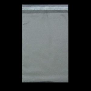 Busta trasparente con Adesivo richiudibile Hoppy Bag 13×20 – 100 pz.