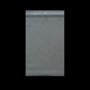 Busta trasparente con Adesivo richiudibile Hoppy Bag 15×22 – 100 pz.